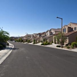 Las Vegas houses