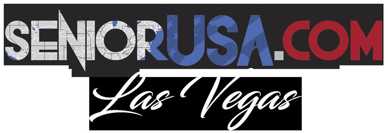 Senior USA Las Vegas Logo